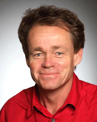 Dr Stephen Jagoe